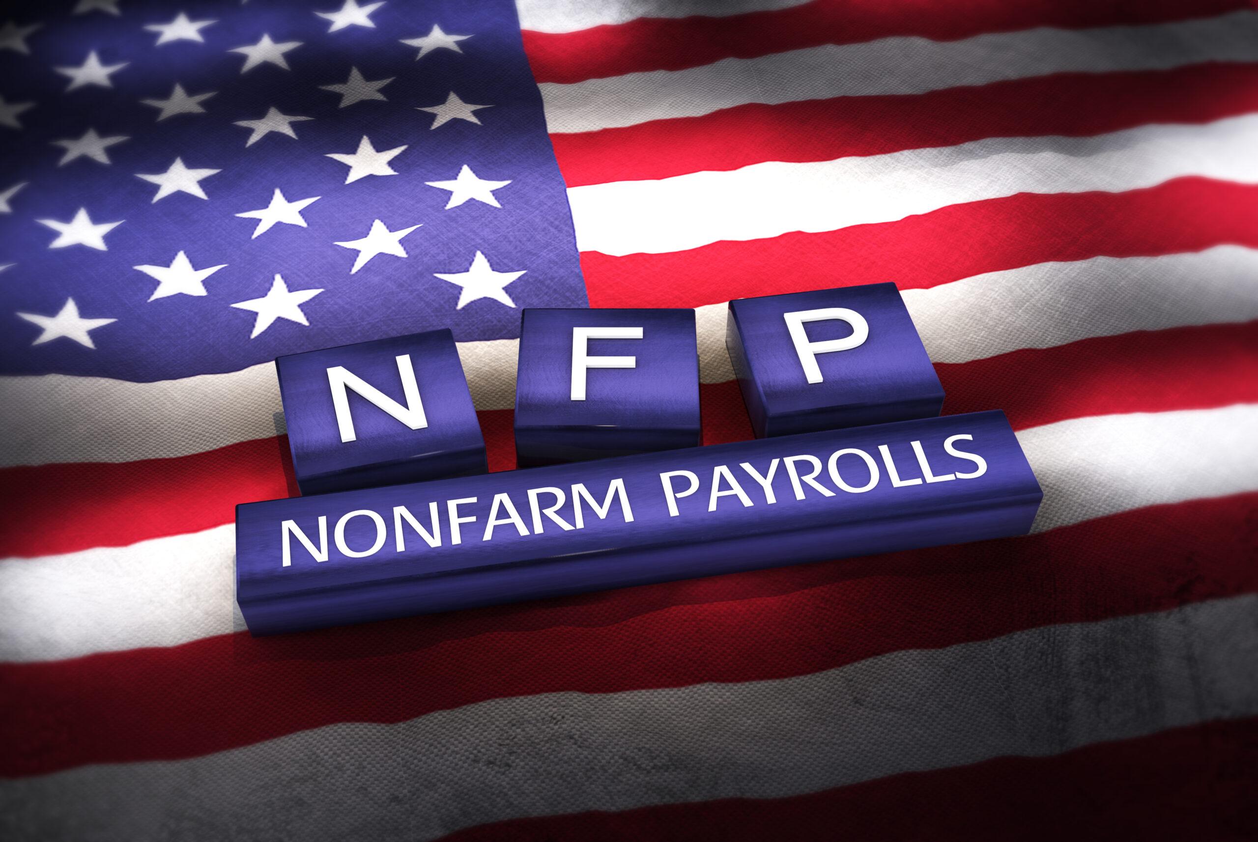 Nonfarm Payrolls – NFP là gì