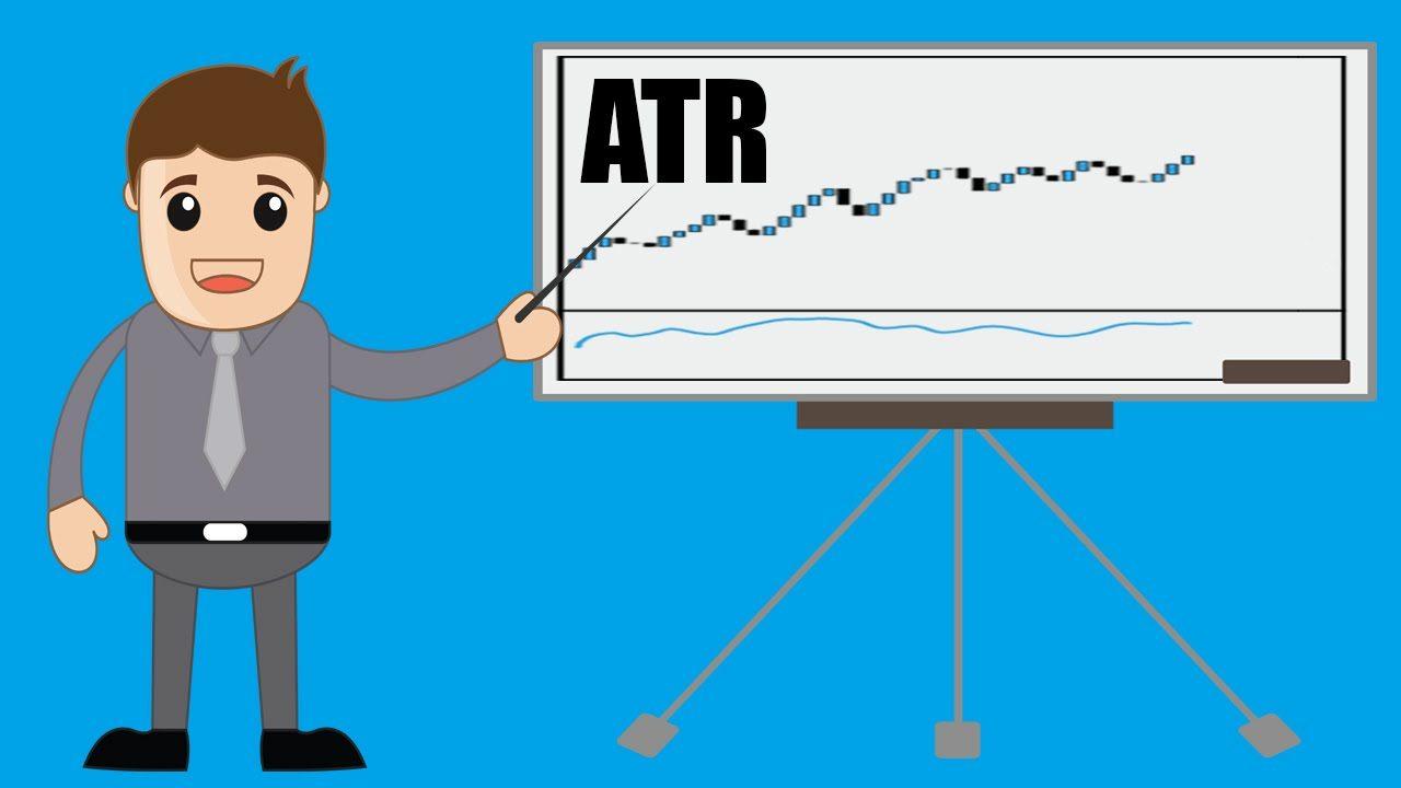Chỉ báo ATR là gì? Cách sử dụng chỉ báo ATR trong Forex