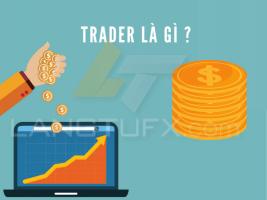 Trader là gì